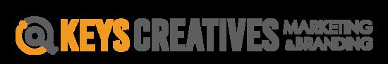 Keys creatives logo